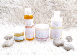Perfectly Pure Baby Range
